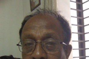 Bakhtiar Uddin Chowdhury